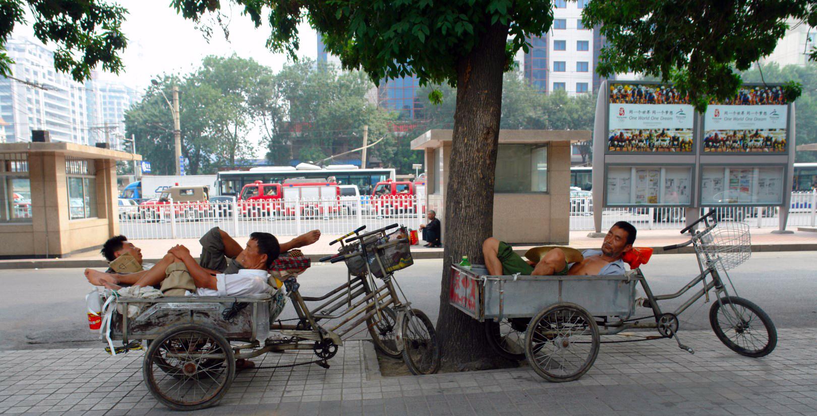 Qué ver en Pekín, China / Beijing - China