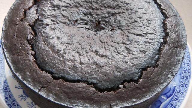 Fudge Cake 17