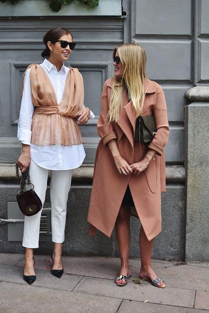 Autumn Inspiration street style fashion outfit style6