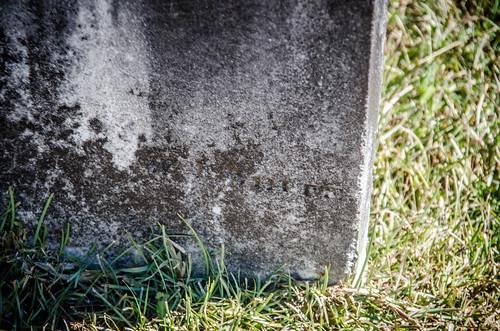Generostee ARP Church and Cemetery-009