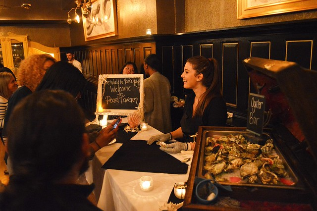 Pearl Tavern Event