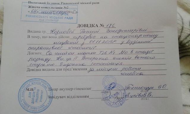 Галина Кознова