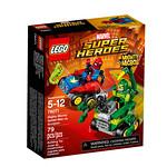 76071 Marvel Spider-Man vs. Scorpion