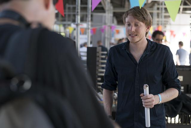 Eindhoven Maker Faire 2016
