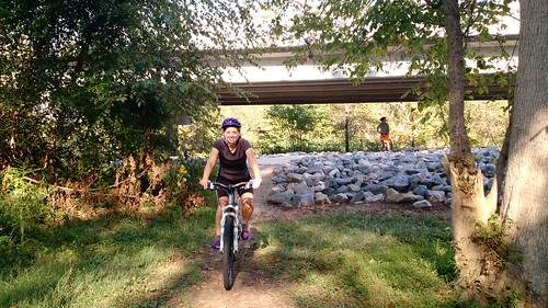 Sept 24 2016 Raleigh Greenway (3)