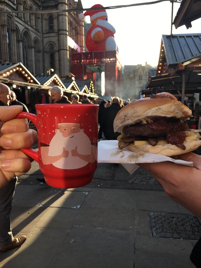 manchester christmas markets 2016 9