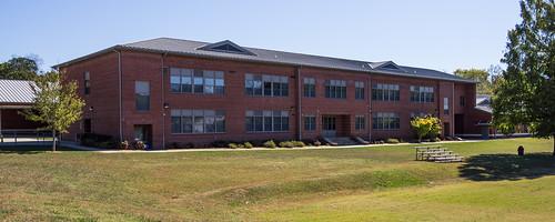 Hendersonville Middle School - 6
