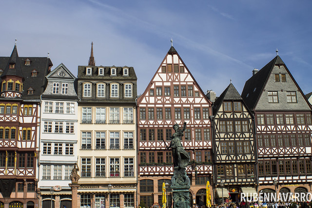 Que ver en Frankfurt