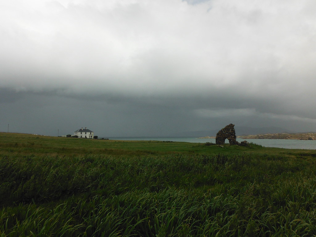 Isle of Iona 3