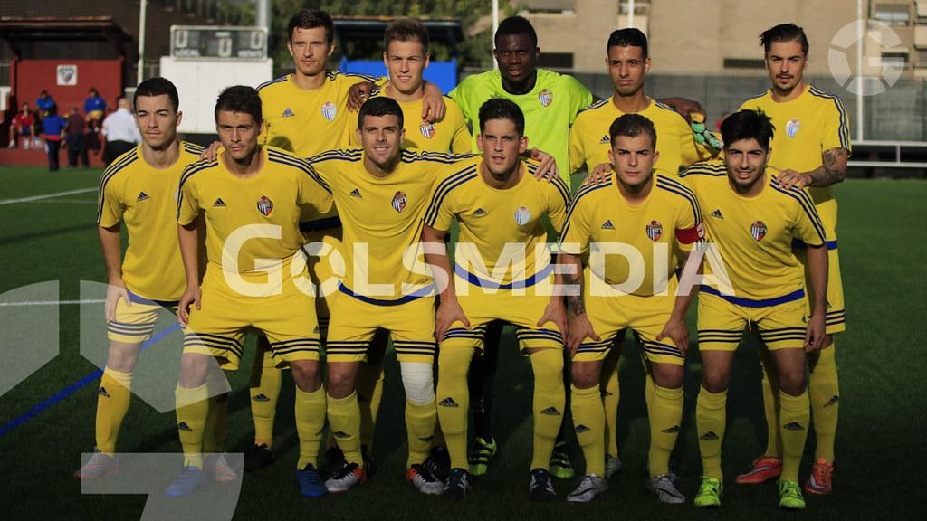 C.F. Torre Levante 3 - 0 C.D. Torrevieja