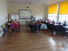 Zaj�cia edukacyjne dla przedszkolak�w