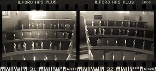 Lincoln Victorian Prison Chapel