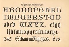 alphabete p24