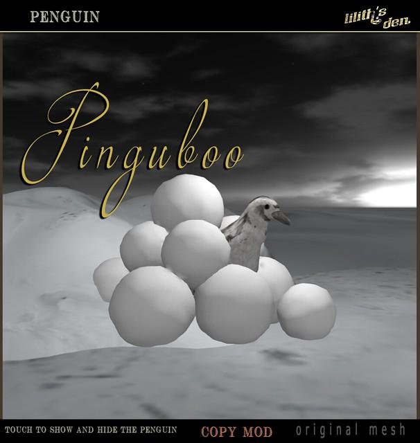 LD pinguboo