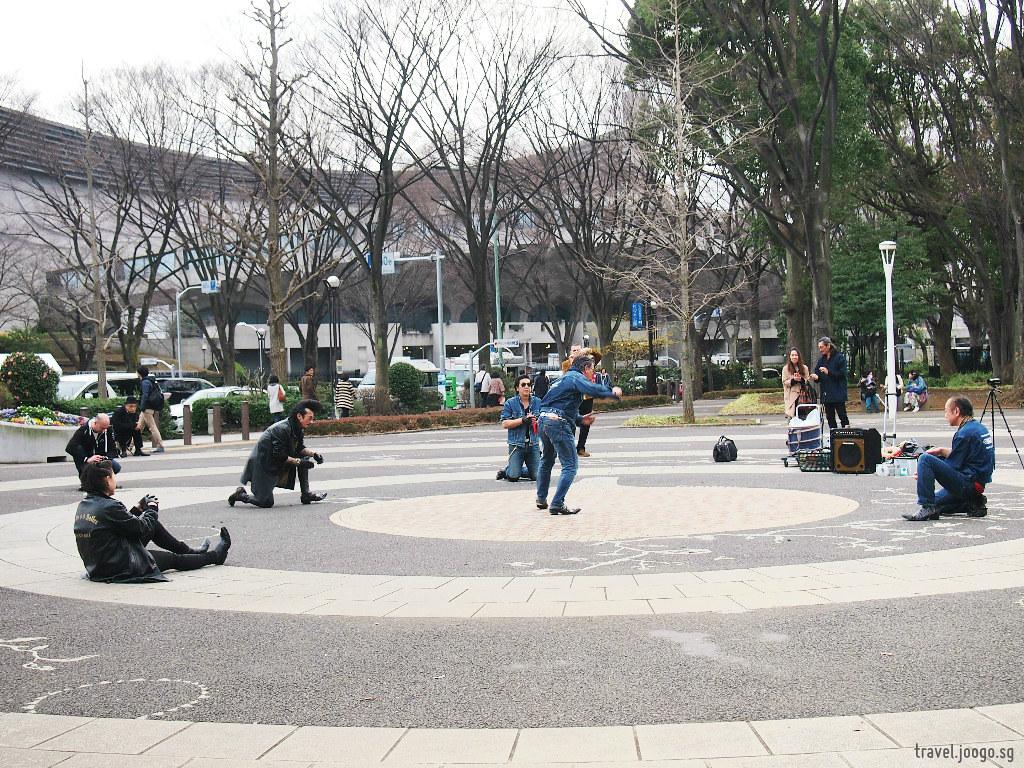 Yoyogi Park 2 - travel.joogo.sg