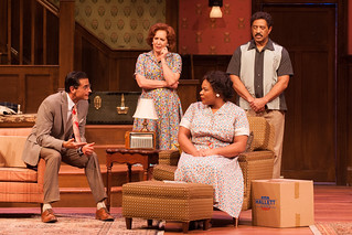 """""""Clybourne Park"""" Speaks to America's Past, Present and Future"""