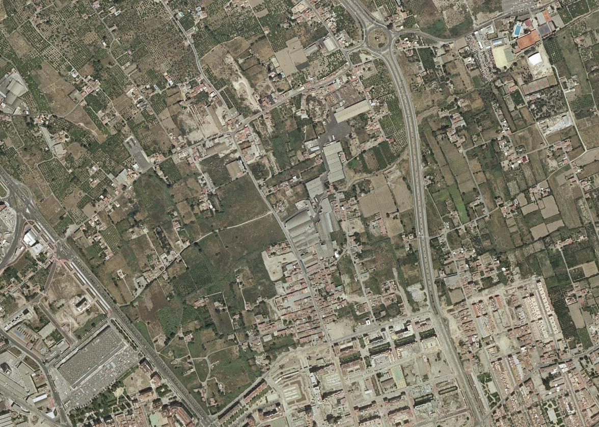 murcia, norte, 'murca, antes, urbanismo, planeamiento, urbano, desastre, urbanístico, construcción