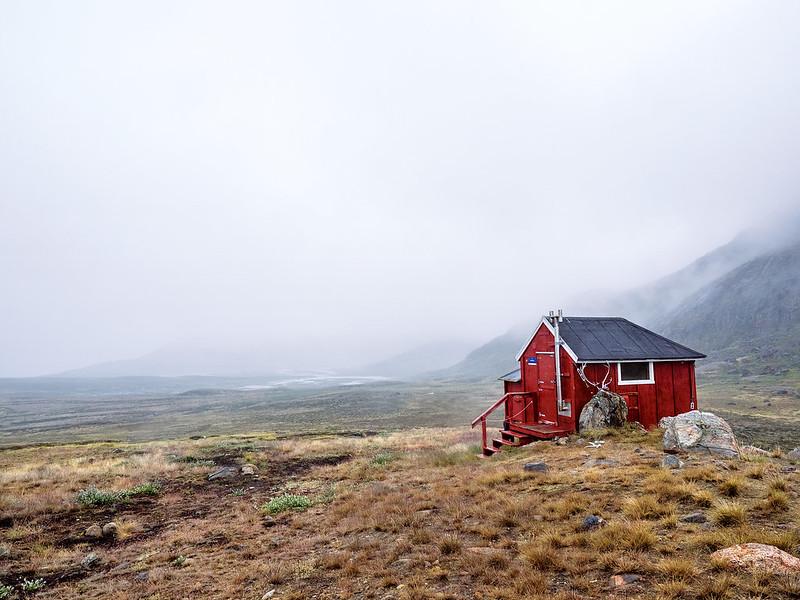 Innajuattoq Hut II