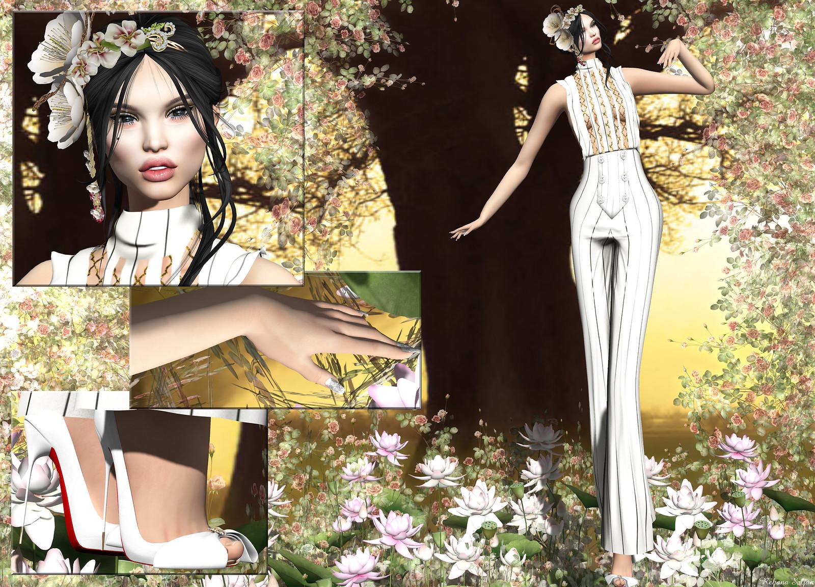 Elegance Boutique - Loren