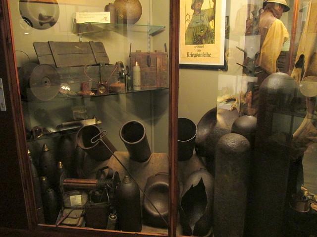 Hooge Crater Museum 7