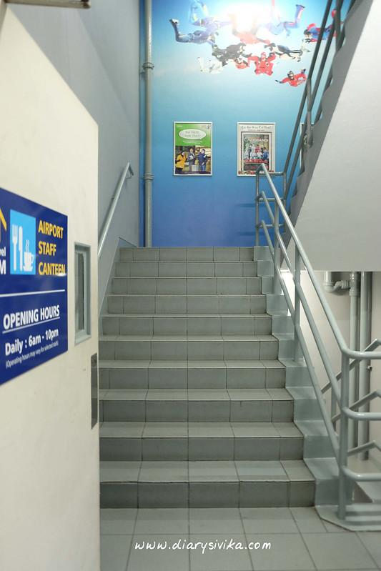 staff canteen terminal 2 changi 6