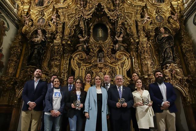 02-110220 Entrega Premios INPRO.