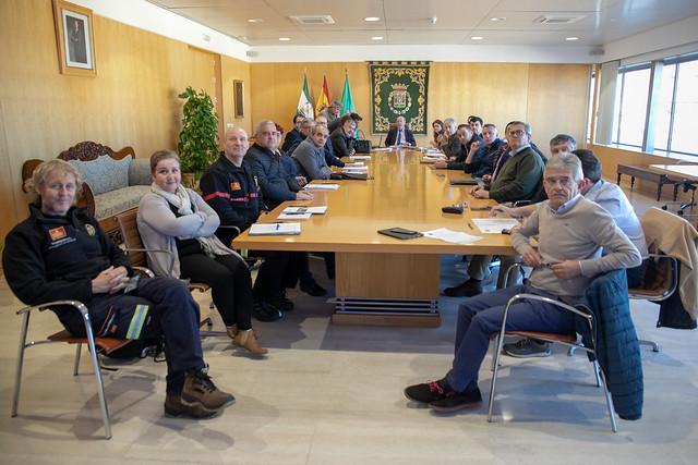 02-140220 Consorcio Provincial de Bomberos.