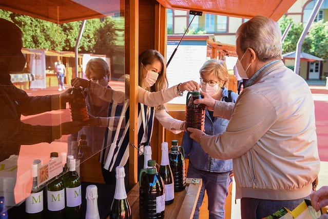10-231021 XI Feria de Vinos y Licores de la Provincia de Sevilla