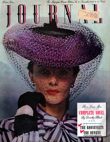 Ladies Home Journal | by myvintagevogue