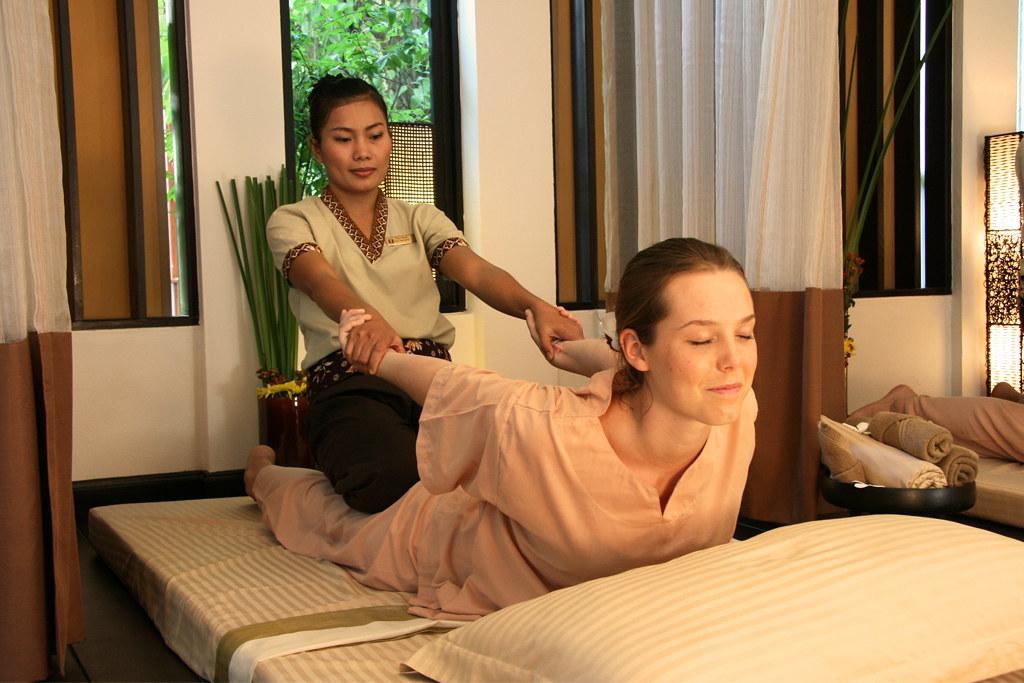 Popular Massage Types and their Benefits, Seekyt