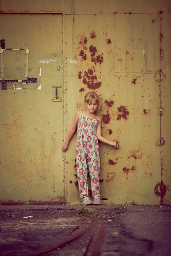 Maja Rusty Door 01 | by Pierre Pocs