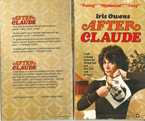 PB edition of After Claude, c. 1974