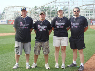 Community State Bank of Orbisonia Team 1 | by PA Breast Cancer Coalition