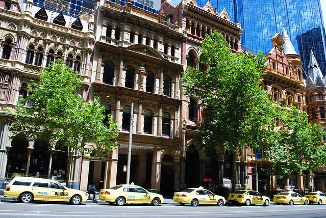 Melbourne (2010)