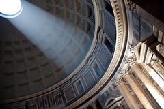 Pantheon by HeikkiA