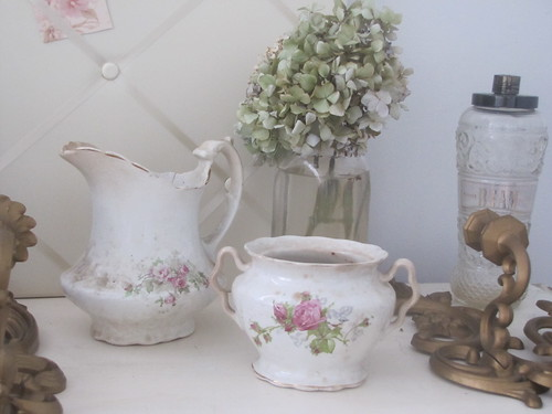 ~Vintage Finds~ | by ~Romantic~Vintage Home~