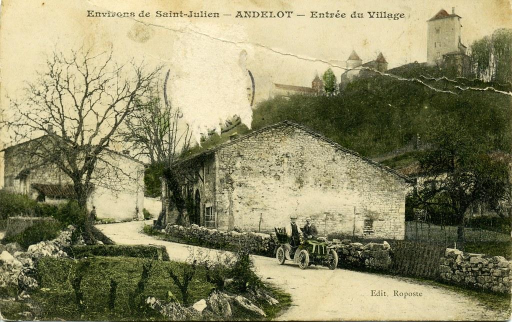 Début 1900
