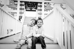 Brotherly Love by eastylist