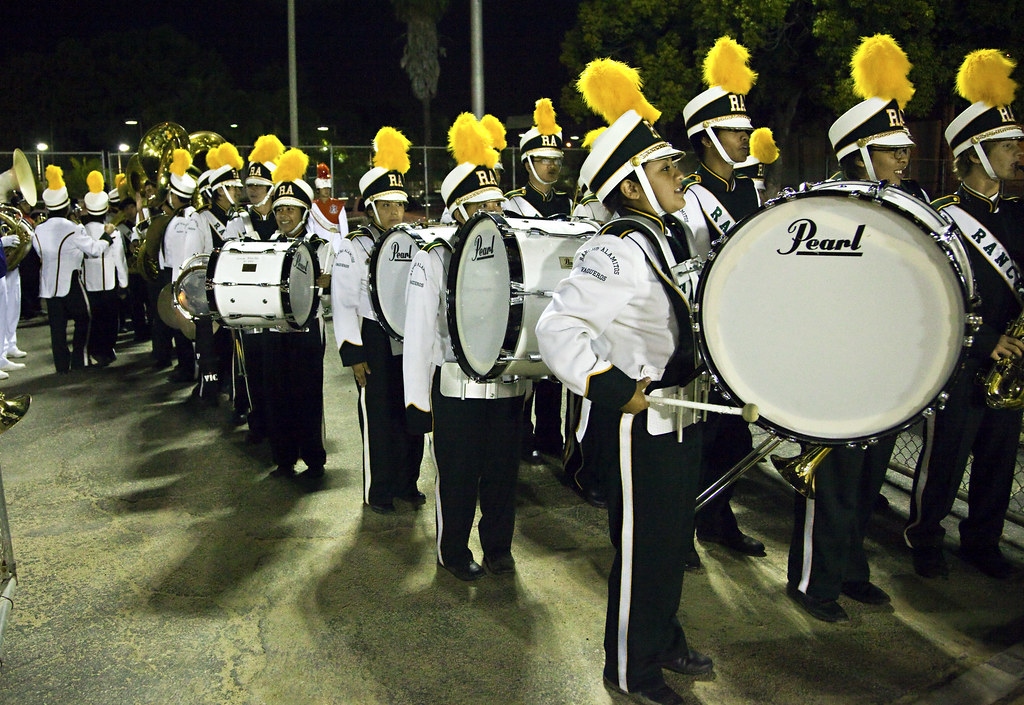 Marching Band Showcase Flickr Photo Sharing