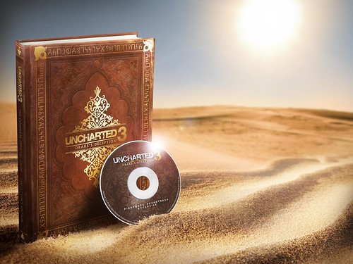 UNCHARTED 3: Drake's Deception Complete Official Piggyback Guide | by PlayStation.Blog