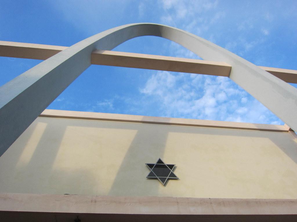 El Patronato Synagogue