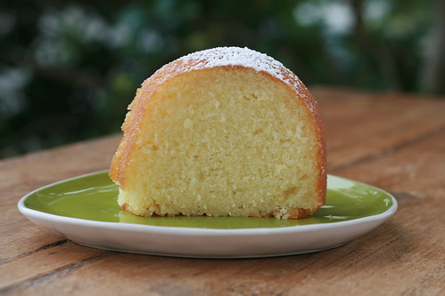 Lemon Bliss Bundt Cake - I Like Big Bundts 2011 | by Food Librarian