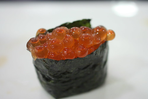 Ikura (Salmon Roe) | by Kung Food Panda