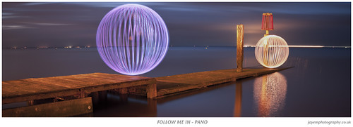 follow me in - pano | by ~ jules ~