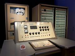 NEC 2203 Mainframe Computer