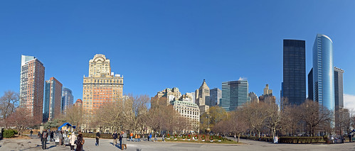 Manhattan Panorama | by mschroeter140