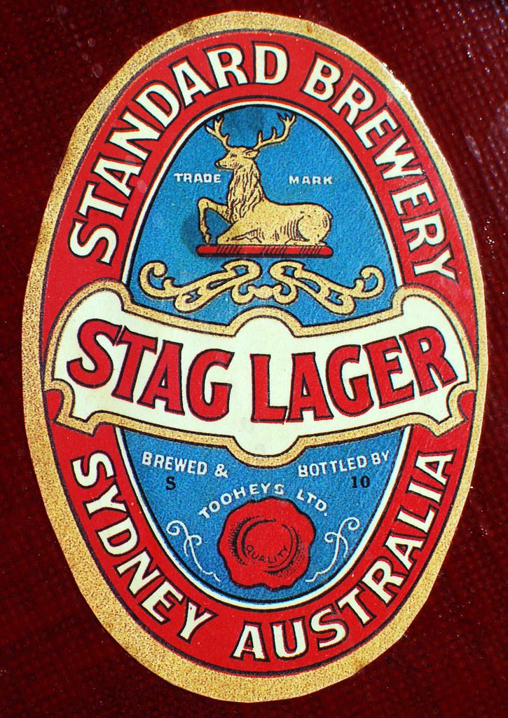 Australian beer labels | Flickr - Photo Sharing!
