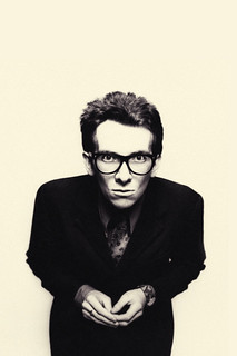 Elvis Costello Then