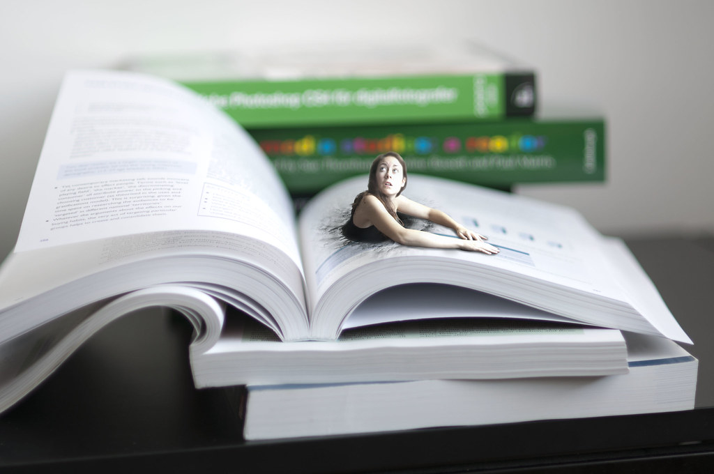 Drowning School Drowning in School Books