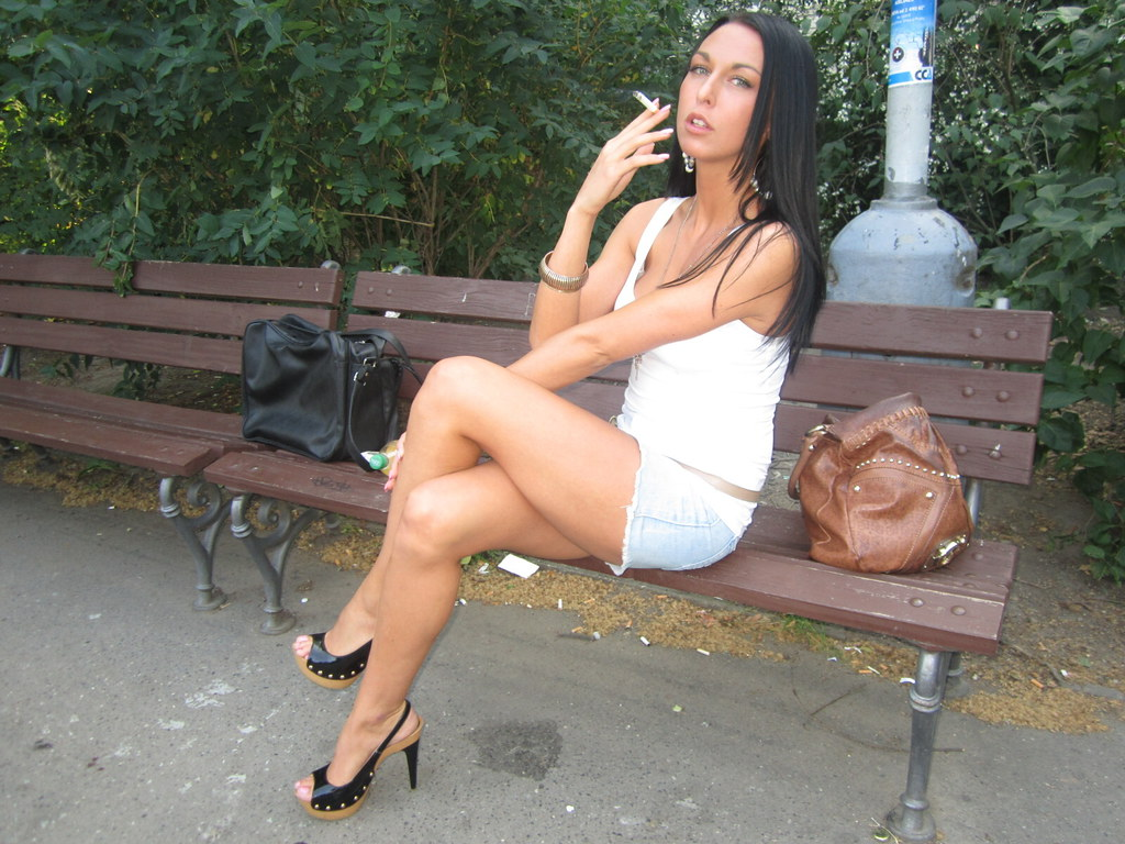 Milf fetish wife pvc